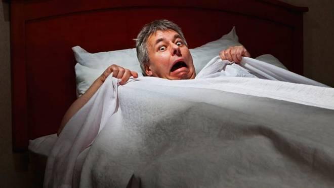 Чому сняться погані сни: що робити і як позбутися