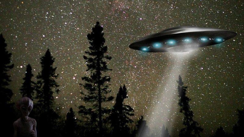 До чого сниться НЛО — тлумачення сну по популярним сонникам
