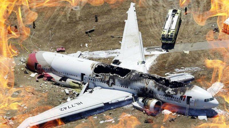 До чого сниться падіння літака – тлумачення авіакатастрофи за різними сонникам в залежності від обставин (комусь приснилося падати і тд)