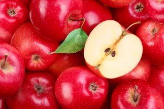 До чого сняться червоні яблука з тлумачень авторитетних сонників