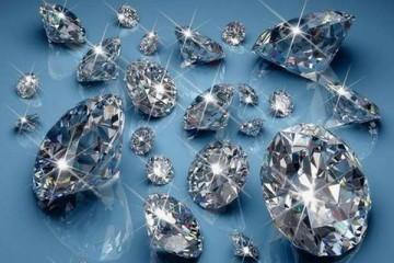 До чого сняться діаманти?