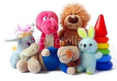 До чого сняться дитячі іграшки: подивимося, що говорять сонники