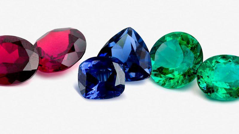 До чого сняться дорогоцінні камені уві сні