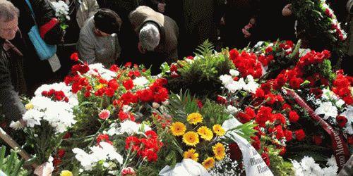 До чого сняться похорон вже померлої людини?