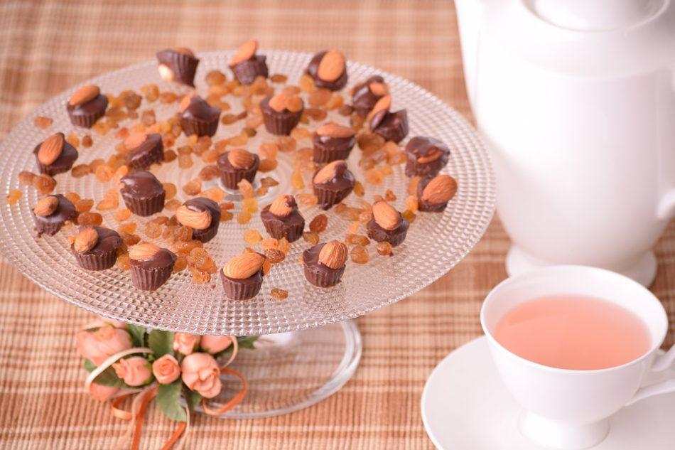 До чого сняться шоколадні цукерки в обгортці або в коробках
